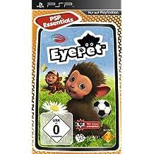 EyePet (PSP - Kamera erforderlich) [Essentials] - [Sony PSP]