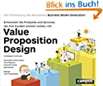 Value Proposition Design: Entwickeln...