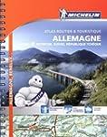 Atlas Allem., Benelux, Suisse, Autric...