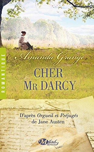 Cher Mr Darcy par Amanda Grange