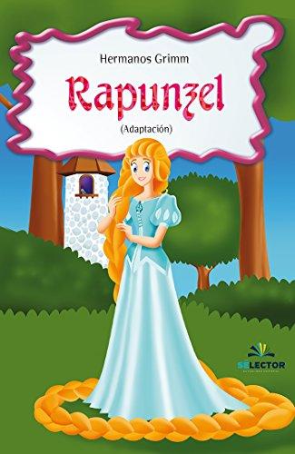 Rapunzel (Infantil) por Hermanos Grimm