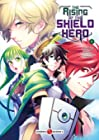 The Rising of the Shield Hero - Volume 9