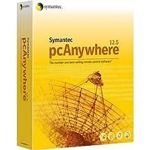 Symantec pcAnywhere Host & Remote - Paquete De Actualización, Estándar, Versión 12.5, Español, 1 Usuario