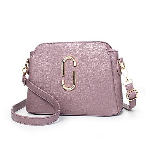 Gli allievi dello zaino delle donne delle borse delle donne brandnew di modo modifica la vendita poco costosa di cuoio di alta qualità del pacchetto di svago (DFMP13) c