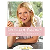Notes from my Kitchen Table by Gwyneth Paltrow (2011-05-06)
