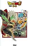 Dragon Ball Super - Coffret tome 05-06