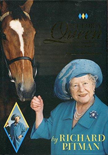 Fit for a Queen por Richard Pitman