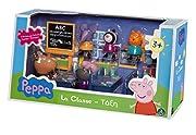Giochi preziosi - PEPPA PIG TUTTI IN CLASSE CCP04432