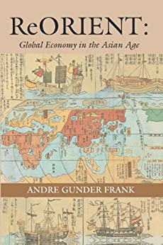 age asian economy global in reorient