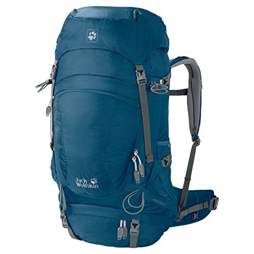 Jack Wolfskin Daypacks & Bags Highland Trail 34 Backpack 65 cm peacock blue by Jack Wolfskin