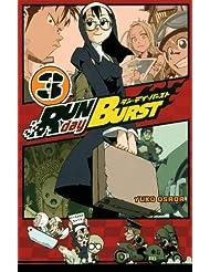 Run day Burst Vol.3
