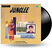 Record - Junglee