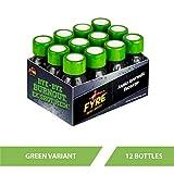 Fyre Energy Booster - Green (12x30mL) - Pack of 12 Bottles