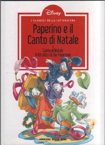 Paperino E Il Canto Di Natale - Il Ritratto Di Zio Paperone