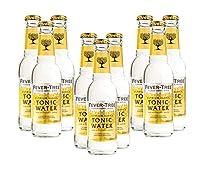 Fever Tree Premium Indian Tonic Water (9x0,2l)