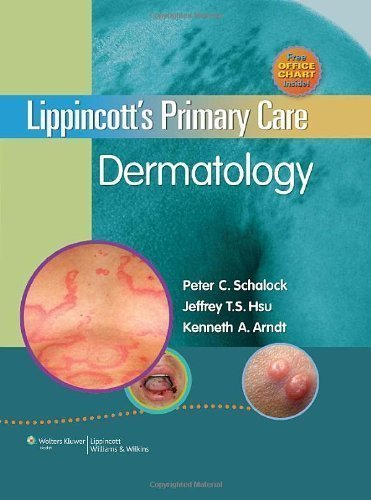lippincott-39-s-primary-care-dermatology-1-har-chrt-edition-published-by-lippincott-williams-amp-wilkins-2010
