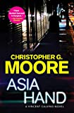 Asia Hand (The Vincent Calvino Novels Book 2) (English Edition)