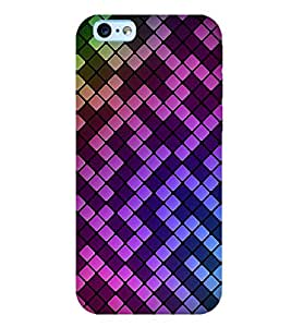 Printtech Iphone 6 / Iphone 6s Back Cover Case 3D Pattern Latest Design - Flexible Shockproof Slim