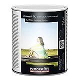 WERZALIT Pflegeöl / Universal-Öl 0,75 l farblos für WPC Terrassenbeläge