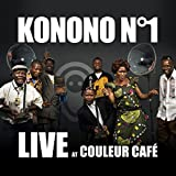 Intro (Live at Couleur Cafe)