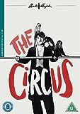 The Circus - Charlie Chaplin DVD [UK Import] -