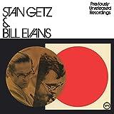 Stan Getz & Bill Evans [Vinyl LP]