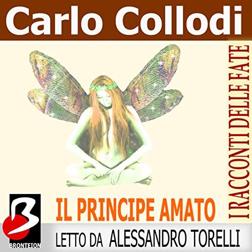 Il principe Amato  Audiolibri