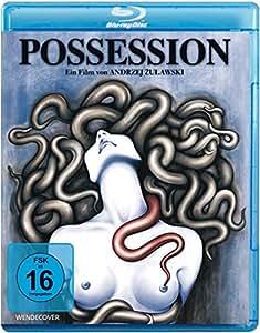 Possession (OmU) [Blu-ray]