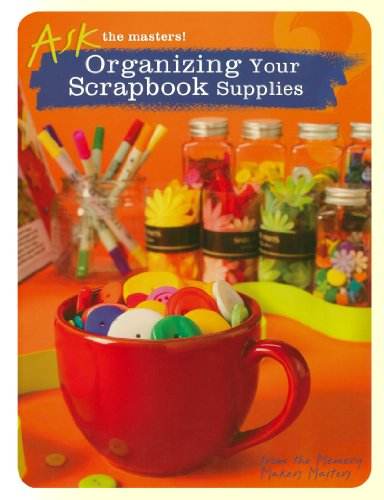 pbook Supplies (Ask the Masters) ()