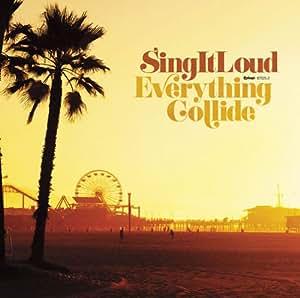 Everything Colide [+1 Bonus]