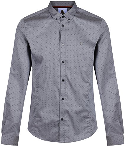 Luke 1977 - Chemise casual - Homme Orge