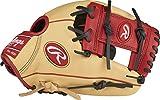 Die besten Rawlings Baseball-Handschuhe - Rawlings Select Pro Lite Youth Baseball Handschuh, Addison Bewertungen