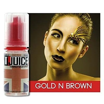 T-Juice Gold N Brown Aroma von T-Juice