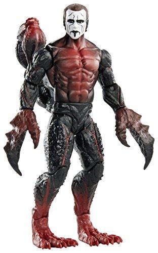 Mattel – DXG64 – WWE – Mutants – Sting