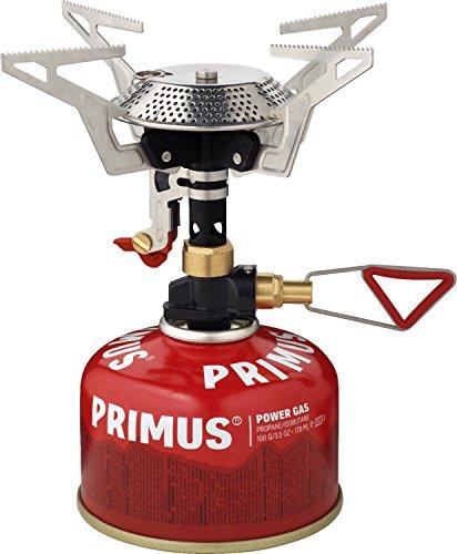 Relags Primus Kocher 'Powertrail' -mit Piezozündung, S…   07330033905755