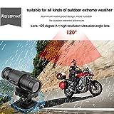 FGHGFCFFGH Full HD 1080P DV Mini Waterproof Sport Camera Bike Helmet Action DVR Video Cam