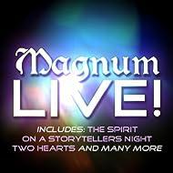 Magnum - Live!