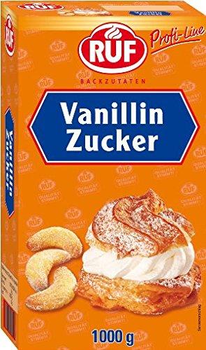 Ruf Vanillin Zucker FS, 1.0 kg