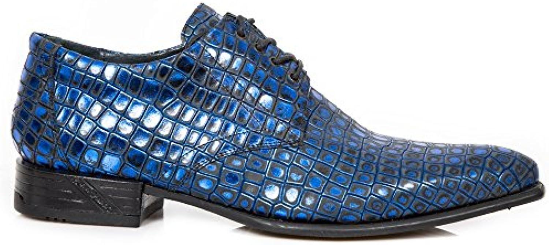 New Rock M.2243-S14 - NR-41282-40  Zapatos de moda en línea Obtenga el mejor descuento de venta caliente-Descuento más grande