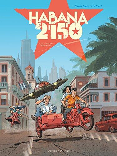 Habana 2150  (1) : Habana 2150