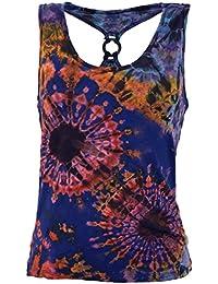 0e4833a9b0156 Suchergebnis auf Amazon.de für: Shirt, flieder - Violett / Tops, T ...