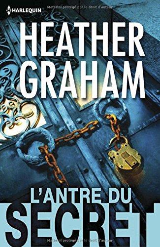 Cafferty & Quinn, Tome 2 : L'antre du secret par From Harlequin