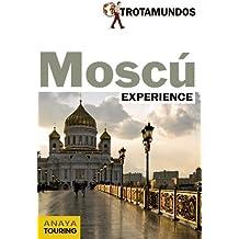 Moscú (Trotamundos Experience)