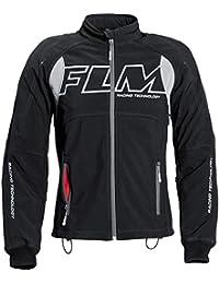 Textil Funktionsshirt Sports Damen Funktionsshirt Multipurpose FLM Langarmshirt Langarm 1.0 Ganzj/ährig