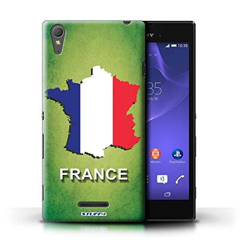 kobaltr-imprime-etui-coque-pour-sony-xperia-t3-france-francais-conception-serie-drapeau-pays