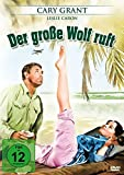 Der große Wolf ruft - Peter Stone