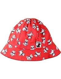 CHIPIE Baby Girls' Zebulon Bucket Hat