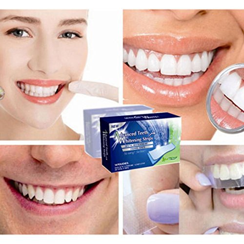 tonsee-28pcs-white-effects-dental-whitestrips-advanced-teeth-whitening-strips-stripes