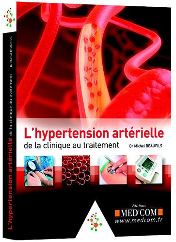 Hypertension artérielle de l'adulte