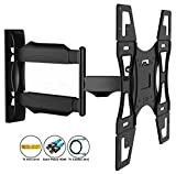 Invision® TV Wall Mount Bracket Fits 26 to - Best Reviews Guide